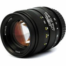 Zhongyi 85mm F2.0 Manual Full Frame Lens for Pentax K PK Mount Camera