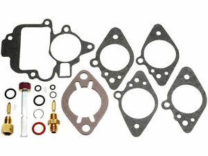Carburetor Repair Kit For Deluxe Suburban Coronet Meadowbrook Wayfarer B4 TD46T9