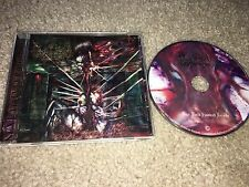 GORATORY Sexual Intercorpse - 2004 CD - guttural secrete devourment kraanium