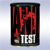UNIVERSAL NUTRITION ANIMAL TEST (21 PACKS) anabolic test booster stack pak
