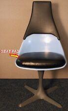 Seat Pad to upgrade Burke chair to Star Trek (TOS) Bridge Chair.