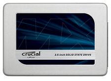 Crucial Mx300 SSD 2 5525gb Sataiii