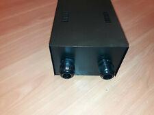 HIGH-POWER DC Blocker Trap Filter - Assembled in Case
