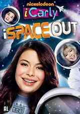 iCarly - iSpace out - Dutch Import  DVD NEW