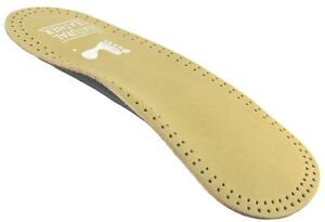 3/4 Orthopaedic Anti Shock Insoles with Arch Support