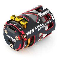SURPASS 13.5T V4S Stock ROAR Brushless Sensored Motor RC #SP-054000-69-13.5T
