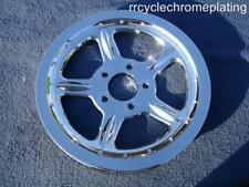 07-18 Harley Davidson Chrome Sportster Pulley Sprocket 68T XL 1200 883 Iron 48