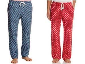 NWT Men's/ Women's Vineyard Vines Whale Christmas Pajama Pants, PJ's,  Sleepwear