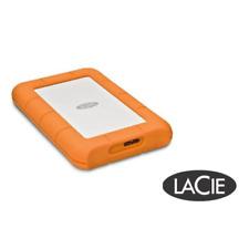 LaCie Rugged Mini externe Festplatte USB 3.0 4TB 2,5 Zoll