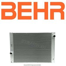 For BMW E60 Radiator Automatic Transmission BEHR 17117534914