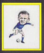 Panini - Football 88 - # 455 Peter Reid - Everton