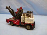 Vintage Corgi Major Toys 1142 Ford Holmes Wrecker Truck Tow Lorry Breakdown Toy