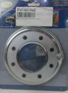 Putco 401902 Fuel Door Cover For ; Lincoln Navigator 2003-2006