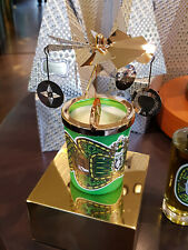 Diptyque Carousel for 190gm Candle (Candle not included) 2018 Edition
