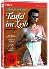 Teufel im Leib * DVD Drama mit Maruschka Detmers * Pidax Neu