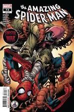 Amazing Spider-Man #73 Sinister War