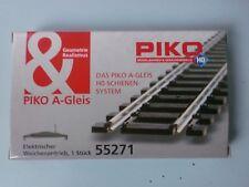 """Piko 55271 a Binario elettrico Azionamento Deviatoio per tutti Deviatoi """""""
