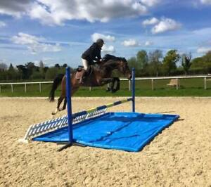 Water Tray 3.6m x 3m for Show Jumps - High Quality.