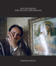 The Bad Lieutenant: Port of Call: New Orleans, Herzog, Werner, Good Book