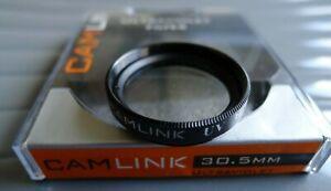 CAMLINK  30.5mm  UV FILTER