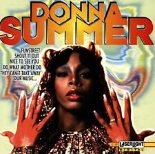 Donna Summer | CD | Same (9 tracks, 1994, Laserlight)