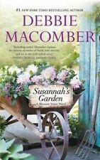 Susannah's Garden by Debbie Macomber (CD-Audio, 2016)