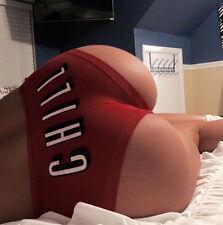 Damen Bikini Badehose Unterwäsche Slips Hotpants Hipster Briefs G-string Tangas