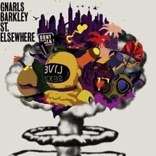 Gnarls Barkley - St. Elsewhere [New CD] Argentina - Import