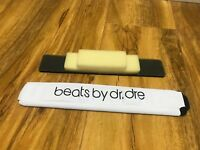 Headband for Beats by Dr Dre Pro Detox Headphones - White
