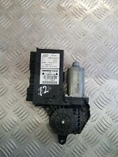 AUDI A4 B6 b7 2001-2007 ESTATE n/S REAR  WINDOW MOTOR - 8E0959801A #h2