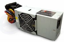 NEW DELL T498G HIPRO HP-D2506R0 Slim Desktop Power Supply PSU 175 x 85 x 65 mm