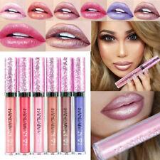 6 Colors Waterproof Long Lasting Liquid Velvet Matte Lipstick Lip Gloss Makeup