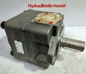 Bucher QT51 - 080R29 Innenzahnradpumpe QT 51-080 Hydraulikpumpe