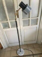 Floor lamp Design 50 60 Stilnovo Arredoluce full Restored Stilux