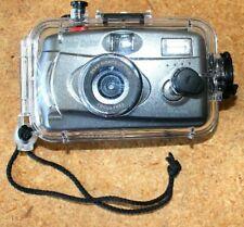 Snap Sights Optics 35mm Waterproof Underwater Camera Focus Free
