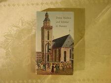 Dome églises et monastères de la Hesse Fleischerei
