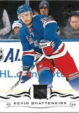 Kevin Shattenkirk #125 - 2018-19 Series 1 - Base