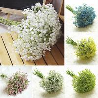 Gypsophila Artificial Fake Flower Plant Home Party Wedding Decoration