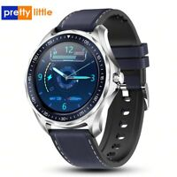 S09Plus Smart Watch Men IP68 Waterproof Heart Rate Fitness Tracker Bluetooth 5.0