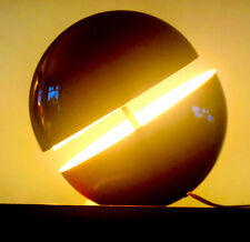 Black SFERA Table Lamp by Andrea Modica
