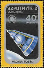 Scott # C354 - 1975 - ' Sputnik 2 & Apollo-Soyuz Emblem '
