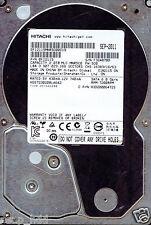HITACHI SATA 2TB HDS723020BLA642,  P/N: 0F12115, MLC: MNR5C0