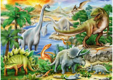 Ravensburger Prehistoric Life 60 Piece Jigsaw Puzzle
