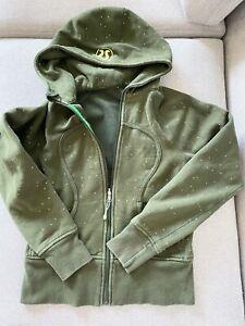 lululemon scuba jacket hoodie 4