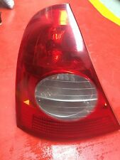 Renault Clio mk2 2001-2007 Passenger Near Side Rear Light