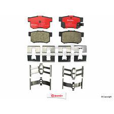 New Brembo Disc Brake Pad Set Rear P28022N Acura Honda Suzuki