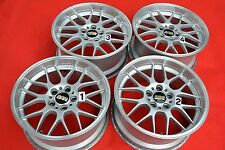 BBS RGR RG-R RG737 18x8.5 5x120 Forged wheels rims BMW E60 E36 E46 E39 E92 E90