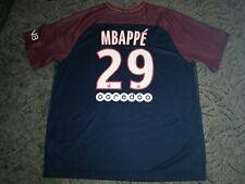 Original Paris Saint-Germain Trikot - MBAPPE Nr. 29, Gr. XXL NEU!!!