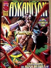 ASKANI SON n°3 1996  ed. Marvel Comics  [G.218]