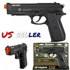 Taurus PT92 CO2 Powered NBB Airsoft Pistol Black 377 FPS 13 Round Gun Magazine